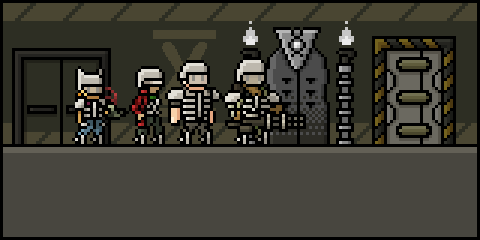 Head to Bunker X